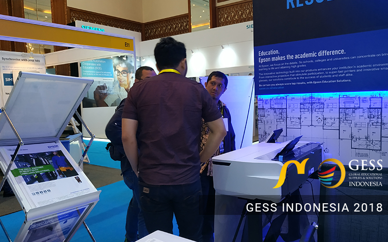 gallery gess indonesia 2018 9