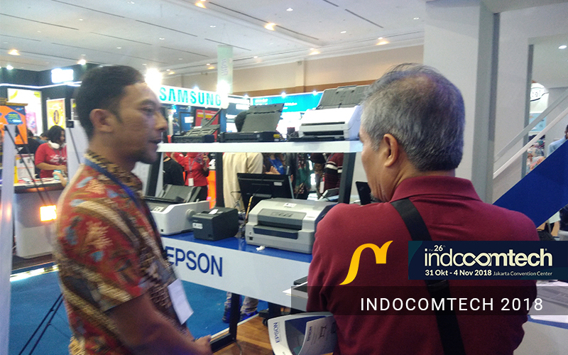 indocomtech 2018 gallery 3