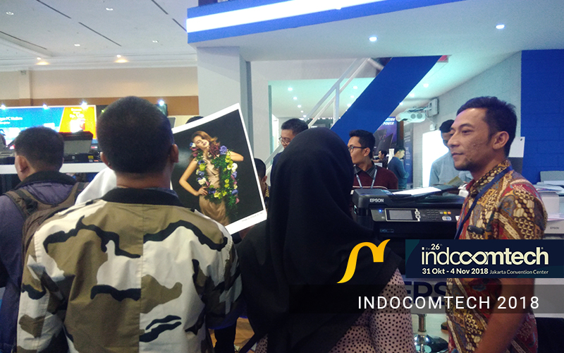 indocomtech 2018 gallery 5