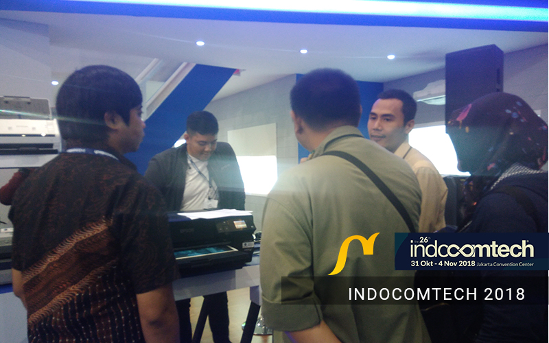 indocomtech 2018 gallery 6
