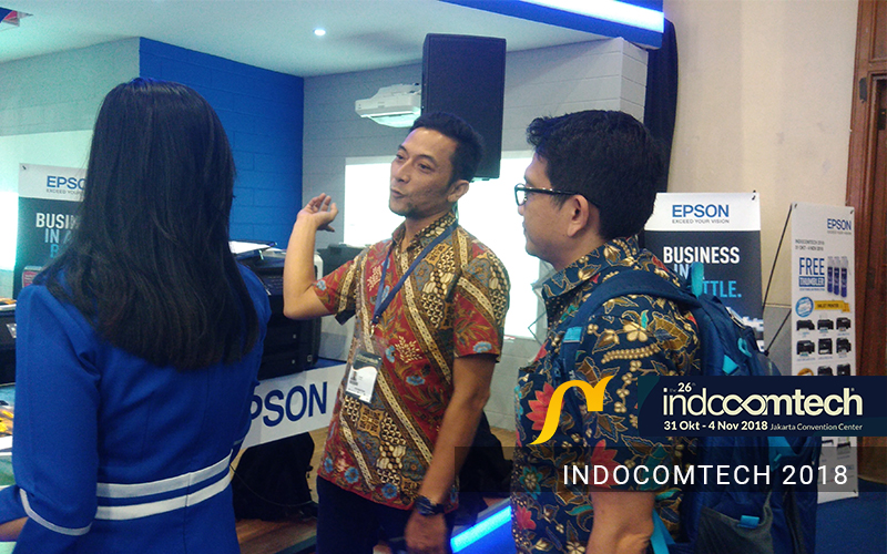 indocomtech 2018 gallery 7