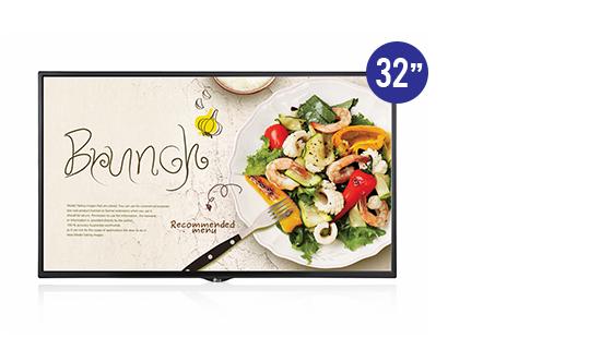 jual lg 32sm5ke digital signage