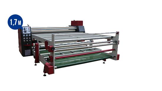 jual mesin heat press roll to roll hcm-f4217c