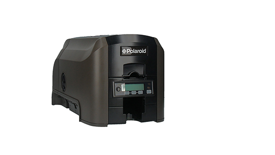 jual polaroid p800 card printer