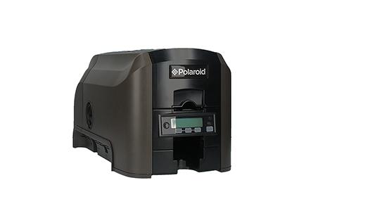 jual polaroid p800 card printer