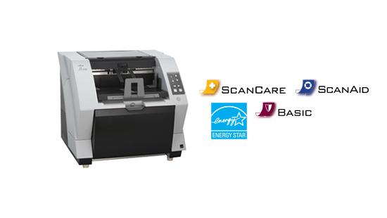 jual scanner fujitsu fi-5950