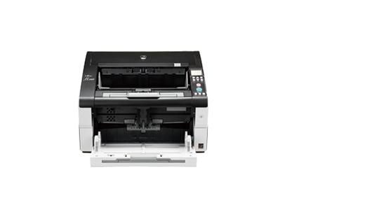 jual fujitsu image scanner fi-6400
