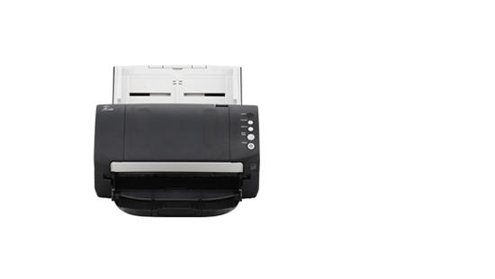 jual fujitsu image scanner fi-7140