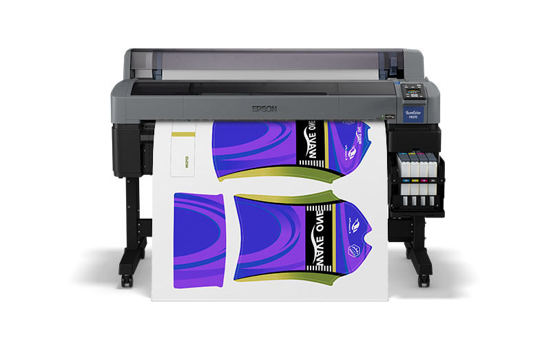 epson surecolor sc-f6330 sublimation printer