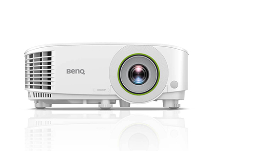 jual benq eh600 smart projector