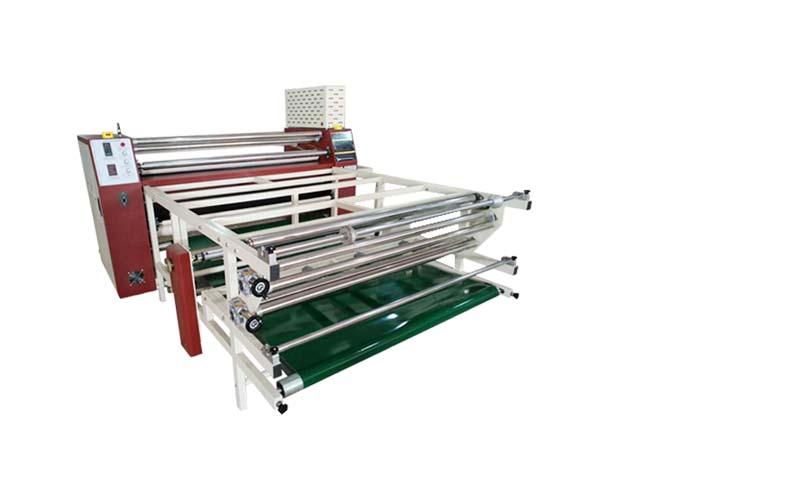 jual mesin heat press hjd-dp11 270