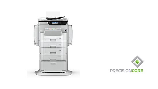 jual printer epson workforce pro wf-c869r