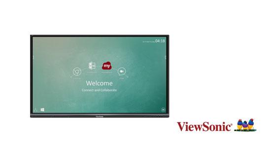 jual viewsonic viewboard ifp5550-2