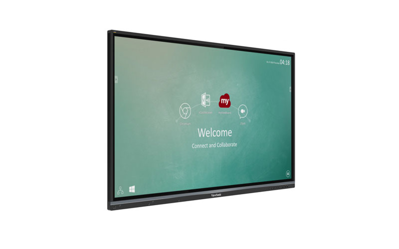 jual viewsonic viewboard ifp6550-2