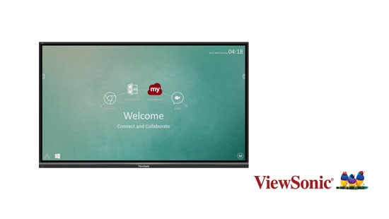 jual viewsonic viewboard ifp8650-2