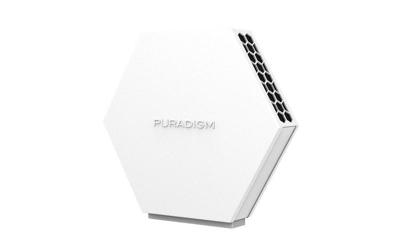 Puradigm P-FLOW