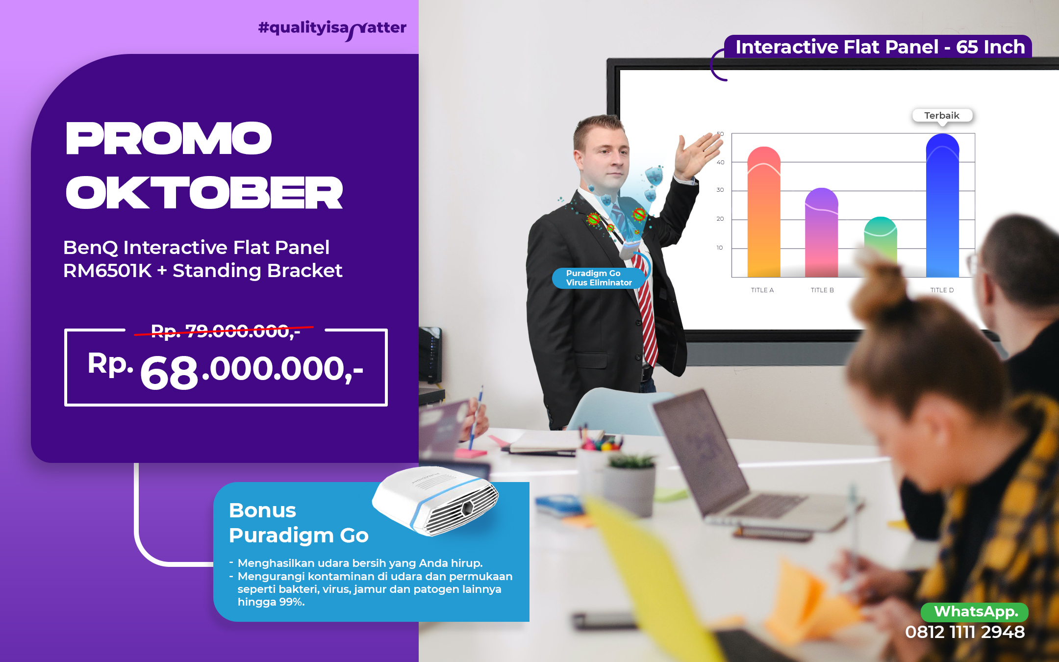 Promo Oktober IFP Bonus Puradigm Final