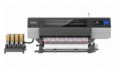 jual epson surecolor sc-f10030 printer sublimasi