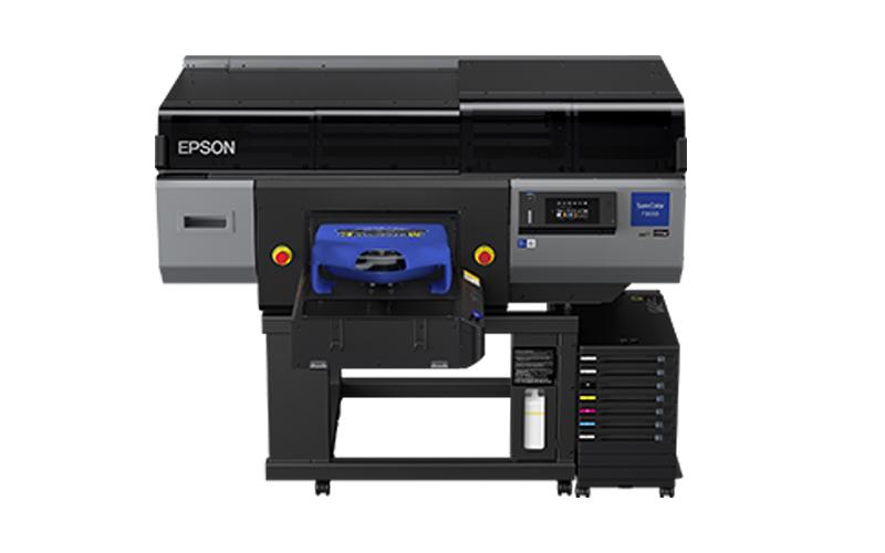 jual epson surecolor f-2130 direct to garment printer
