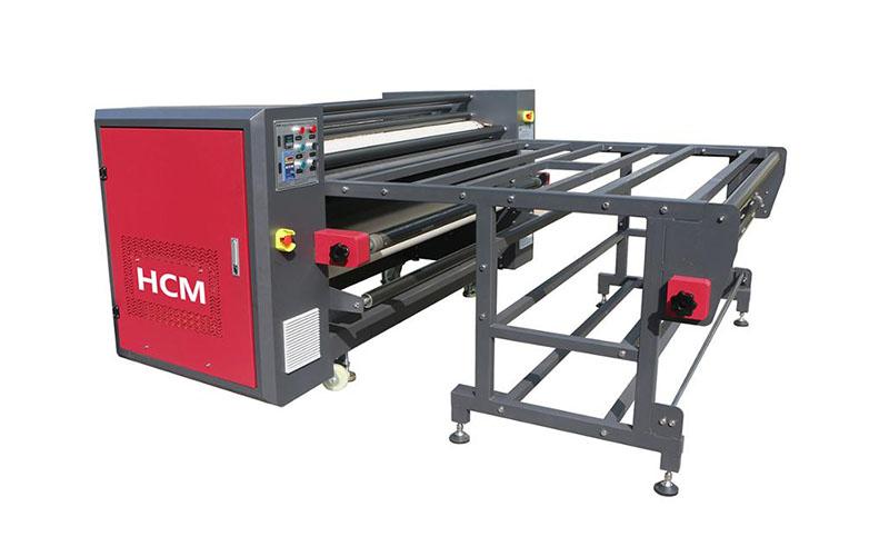mesin heat press roll hcm-f2012c