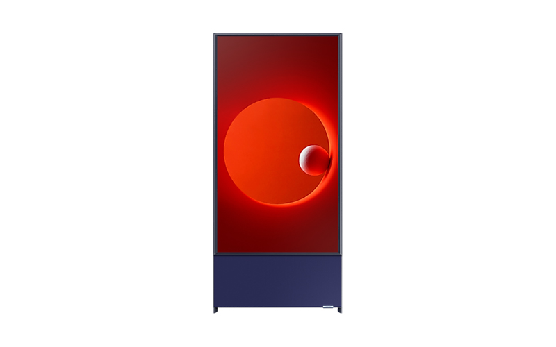 jual samsung qb75n smart digital signage